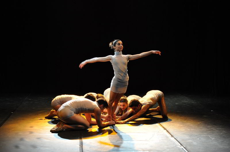 Dolce Pinocchio compagnia Astra Roma Ballet
