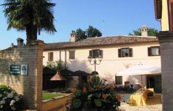 Hotel Casa Mancia Foligno