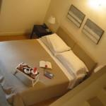 Hotel Casa Mancia Foligno - Camera dall'alto