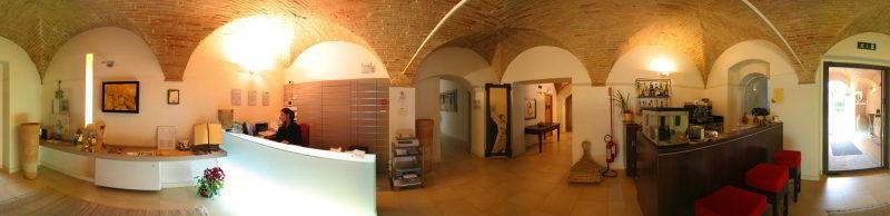 Hotel Casa Mancia Foligno - Hall