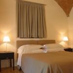 Hotel Casa Mancia Foligno - Le Camere