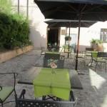 Hotel Casa Mancia Foligno - Tavoli