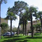 Hotel Casa Mancia Foligno Via dei Trinci 2
