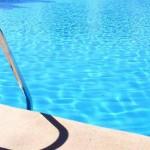 Hotel Casa Mancia Foligno - la piscina