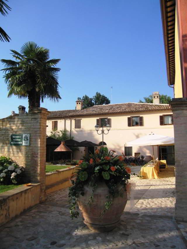 Hotel Foligno  Stelle