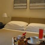 Le Camere Hotel Casa Mancia Foligno