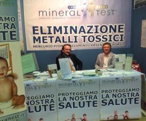 Mineral Test - Fa' la cosa giusta