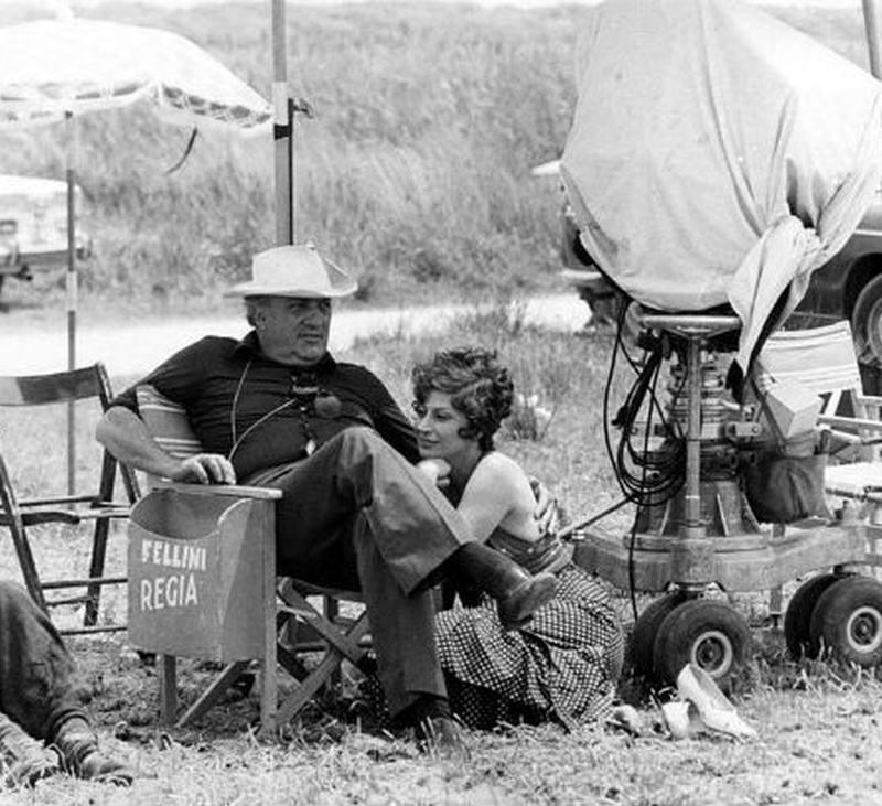 A'tarcord rassegna su Federico Fellini