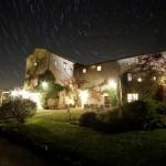 Castello di Petrata - Notte