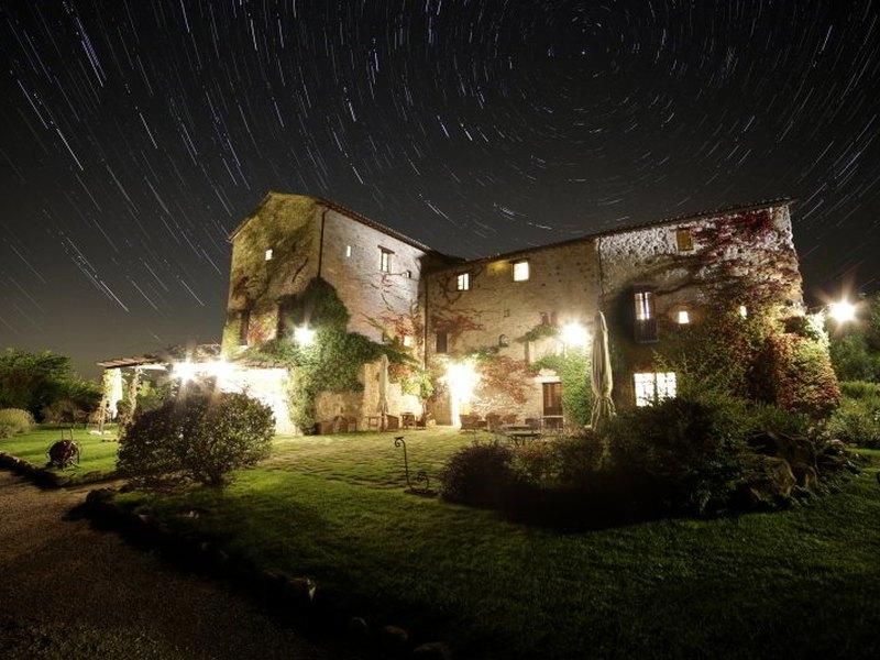 Il Castello di Petrata | Assisi