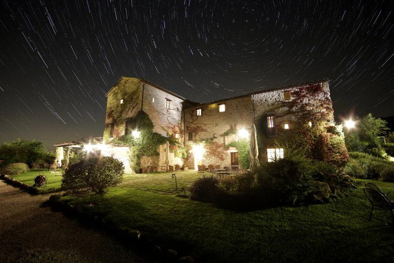 Il castello di petrata assisi - Il giardino dei ciliegi assisi ...
