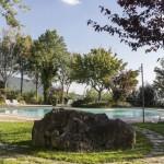 Castello di Petrata - Piscina