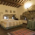 Castello di Petrata - camera 3