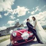 Jacopo Scarponi - Fotografo - Matrimonio Rocca d'Assisi