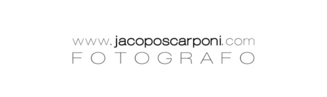 Jacopo Scarponi - Studio Fotografico Assisi - Logo
