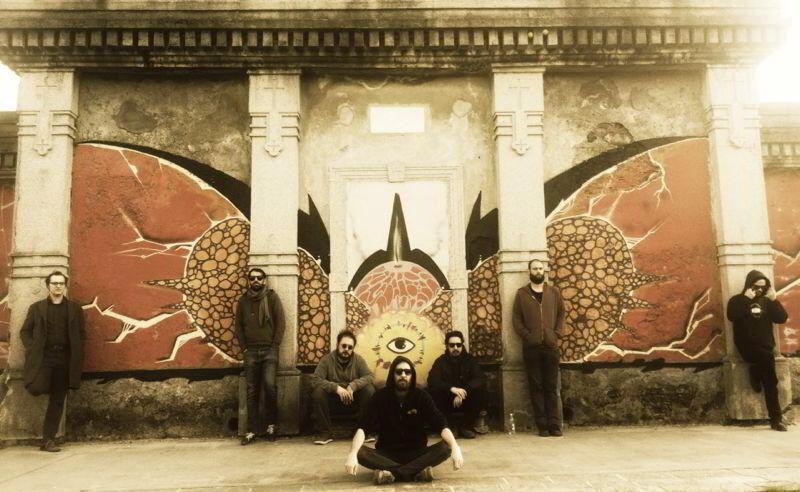 La piramide di sangue la band