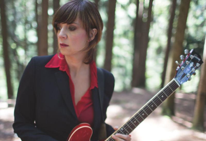 Cristina Donà Special Acoustic Tour