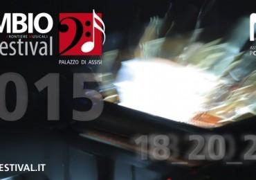 Cambio Festival 2015
