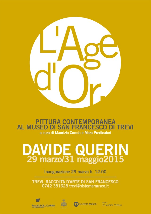 L'Age d'or - Davide Guerin