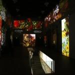 VAN GOGH ALIVE museum