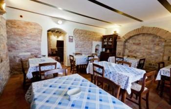 Agriturismo La Piaggia di Assisi