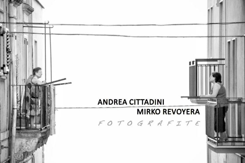 FOTOGRAFITE | Andrea Cittadini - Mirko Revoyera