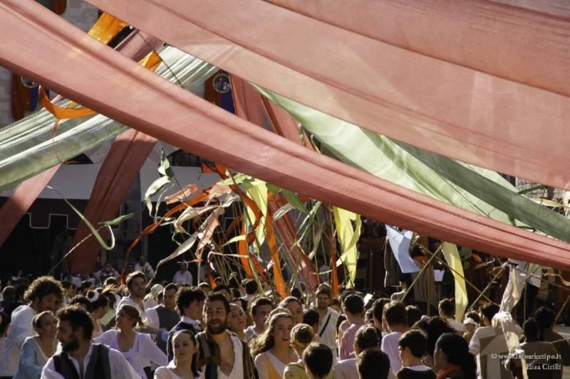 Calendimaggio di Assisi - ph. Elisa Cirilli 5