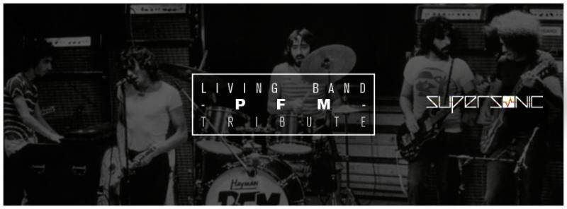 Living Band Tributo PFM
