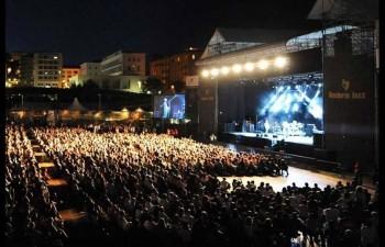 Umbria Jazz Arena Santa © FB Umbria Jazz