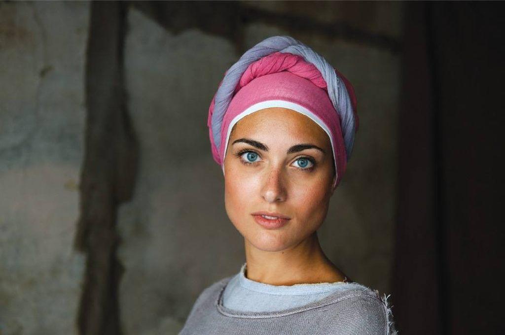 Veronica Corvellini - Steve McCurry Bevagna - Le Gaite