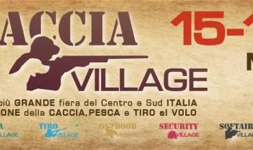Caccia Village 2015