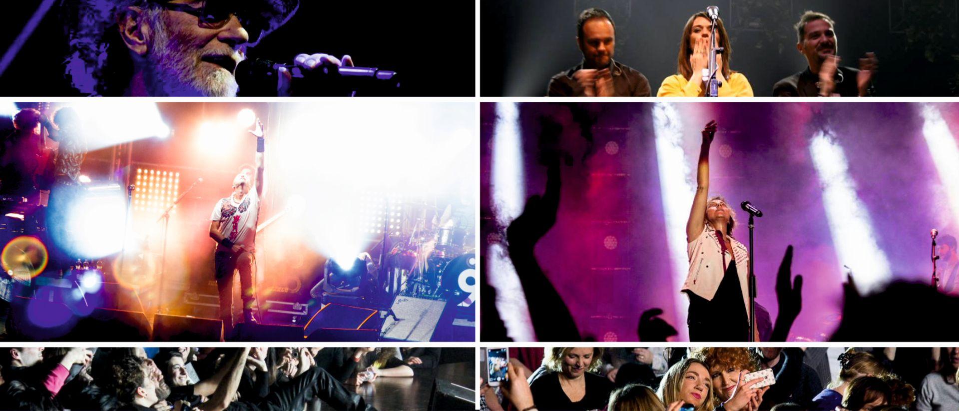 Concerti in Umbria