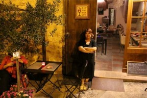 Donatella Carozzi - Enoteca Divinincanto