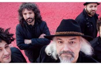 Eugenio Finardi al MUSA Music Assisi Festival