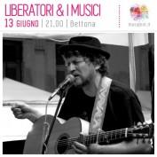 Massimo Liberatori al MUSA Music Assisi Festival
