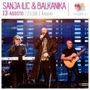 Sanja Ilić & Balkanika al MUSA Music Assisi Festival