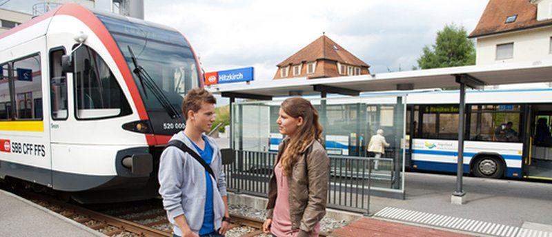 autobus hi tech