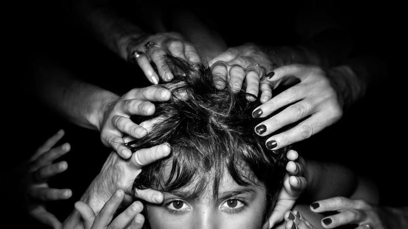 Fotografia | Berardinelli_Gatta | Interferenze #4 IL POZZO