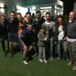 1 classificato maschile - Rione Portella