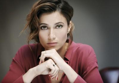 Anna Foglietta - La pazza della porta accanto