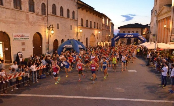 Assisi Runners 2015