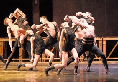 Balletto di Roma Otello