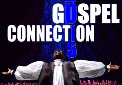 Gospel Connection 2015