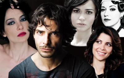 Marco Bocci Modigliani e le sue donne