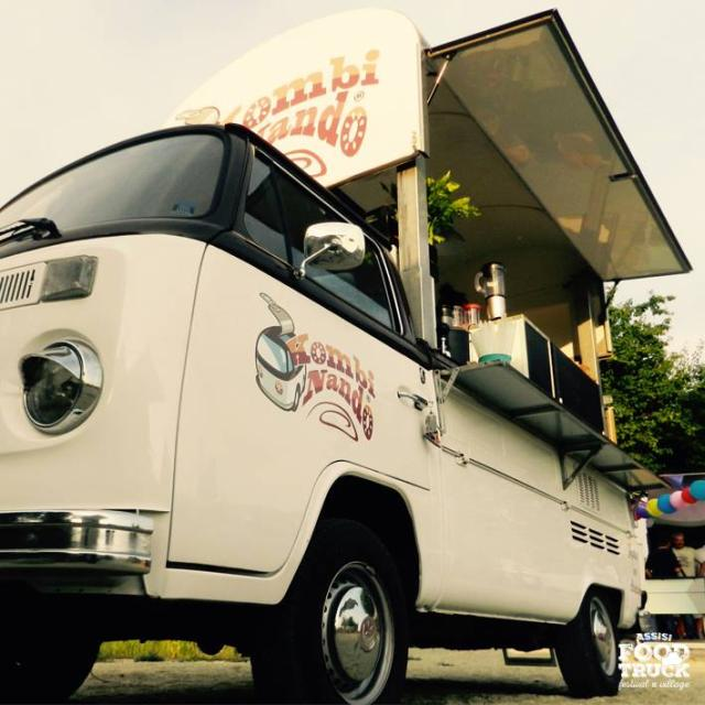 Assisi Food Truck Festival 2