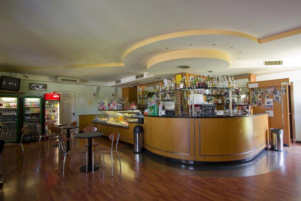 Bar Hotel Melody Deruta