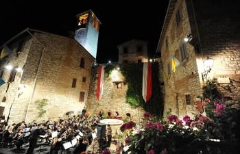 Corciano Festival_Concerto Di Chiusura