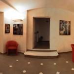 Hall Hotel Melody Deruta