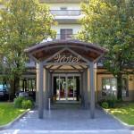Hotel Melody Deruta giorno