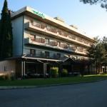 Hotel Melody Deruta panoramica